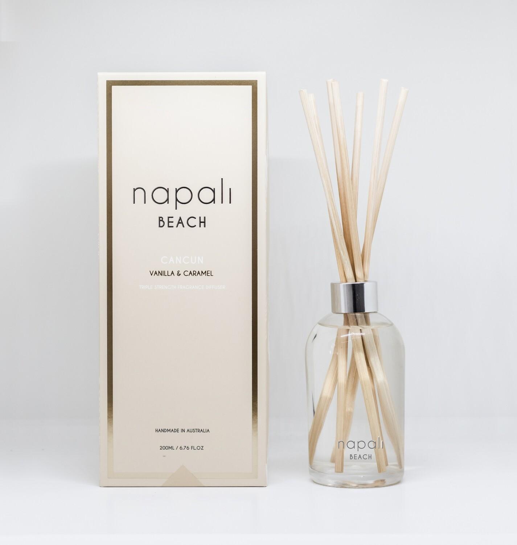 Napali-Cancun - Vanilla & Caramel