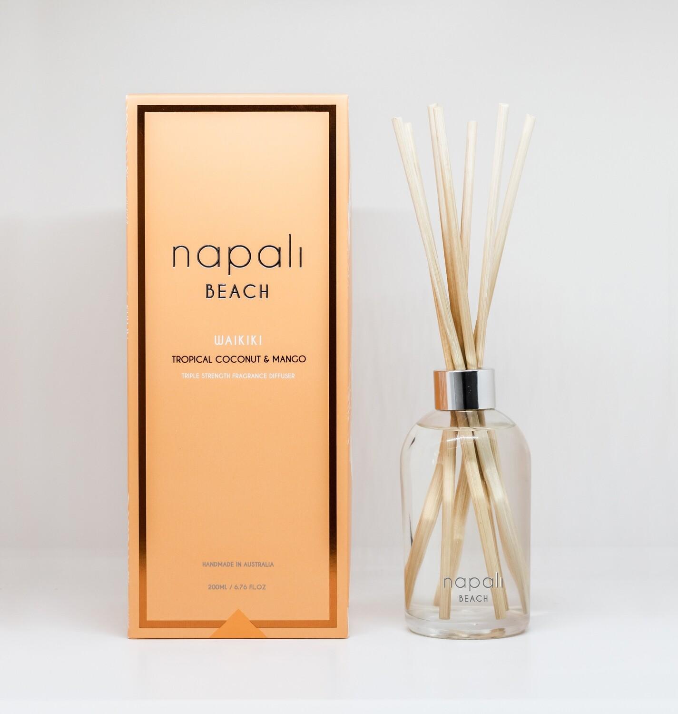 Napali-Waikiki - Tropical Coconut & Mango