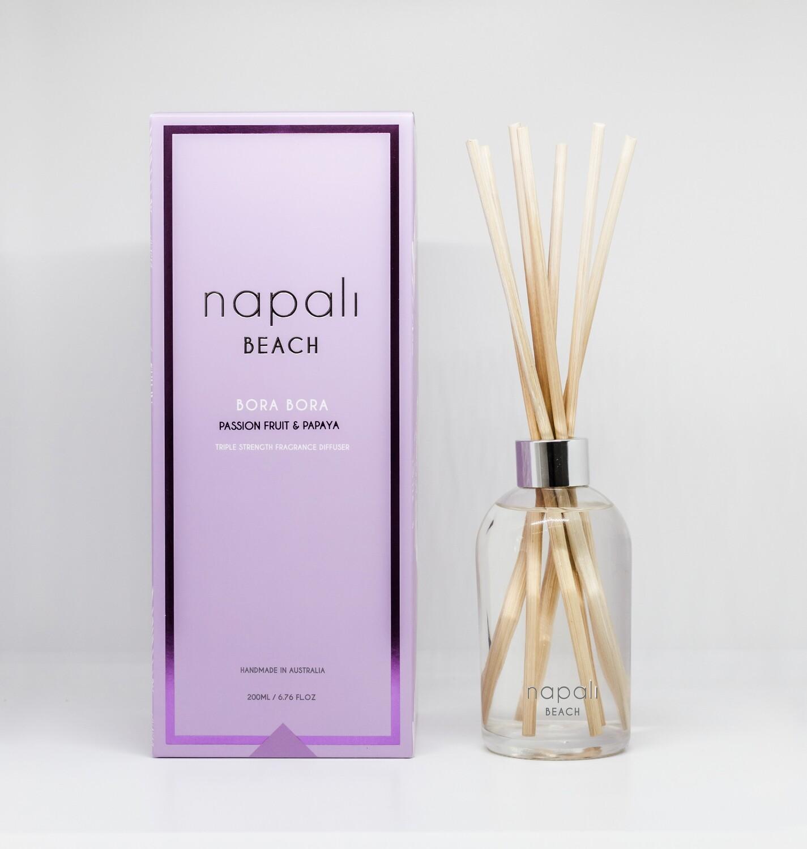 Napali-Bora Bora Passionfruit & Papaya