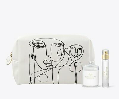 Glasshouse-Milan Gift Set