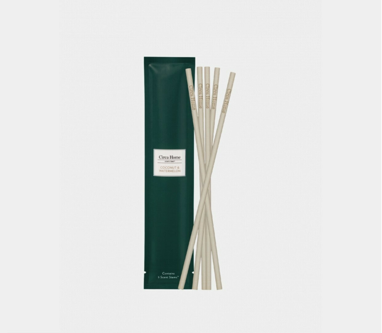 Circa Home Scent Stems-Coconut & Watermelon