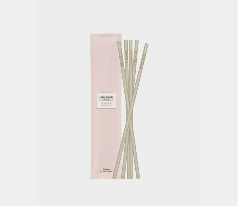 Circa Home Scent Stems-Jasmine & Magnolia