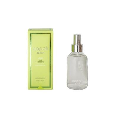 Room Spray-Bondi  Lime & Coconut 150ml