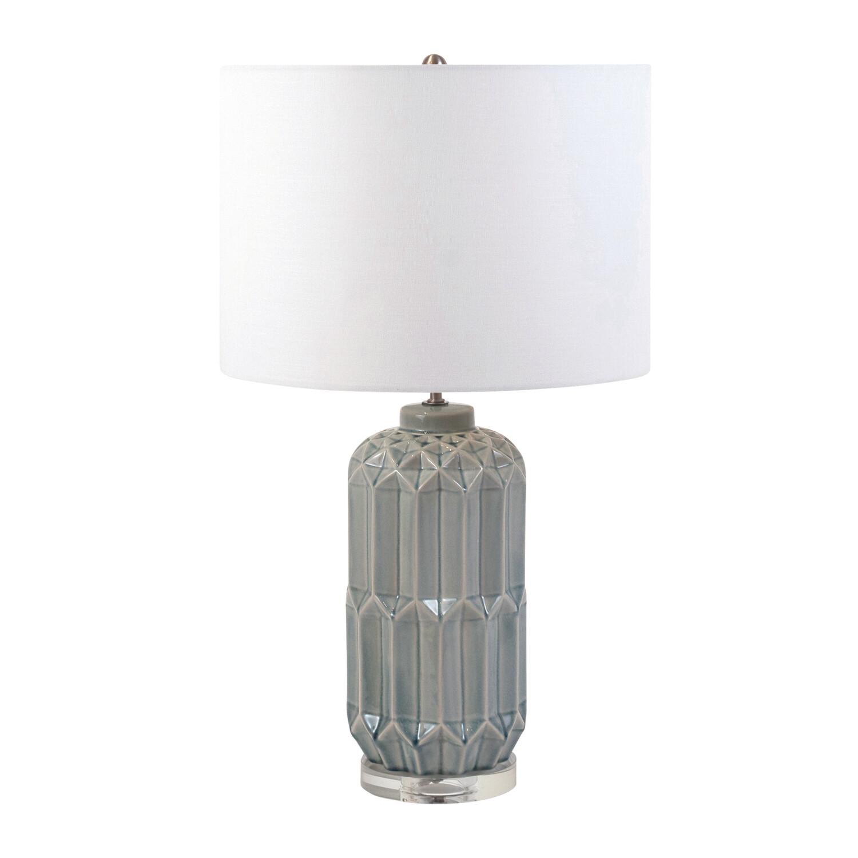 Coast Ceramic Lamp