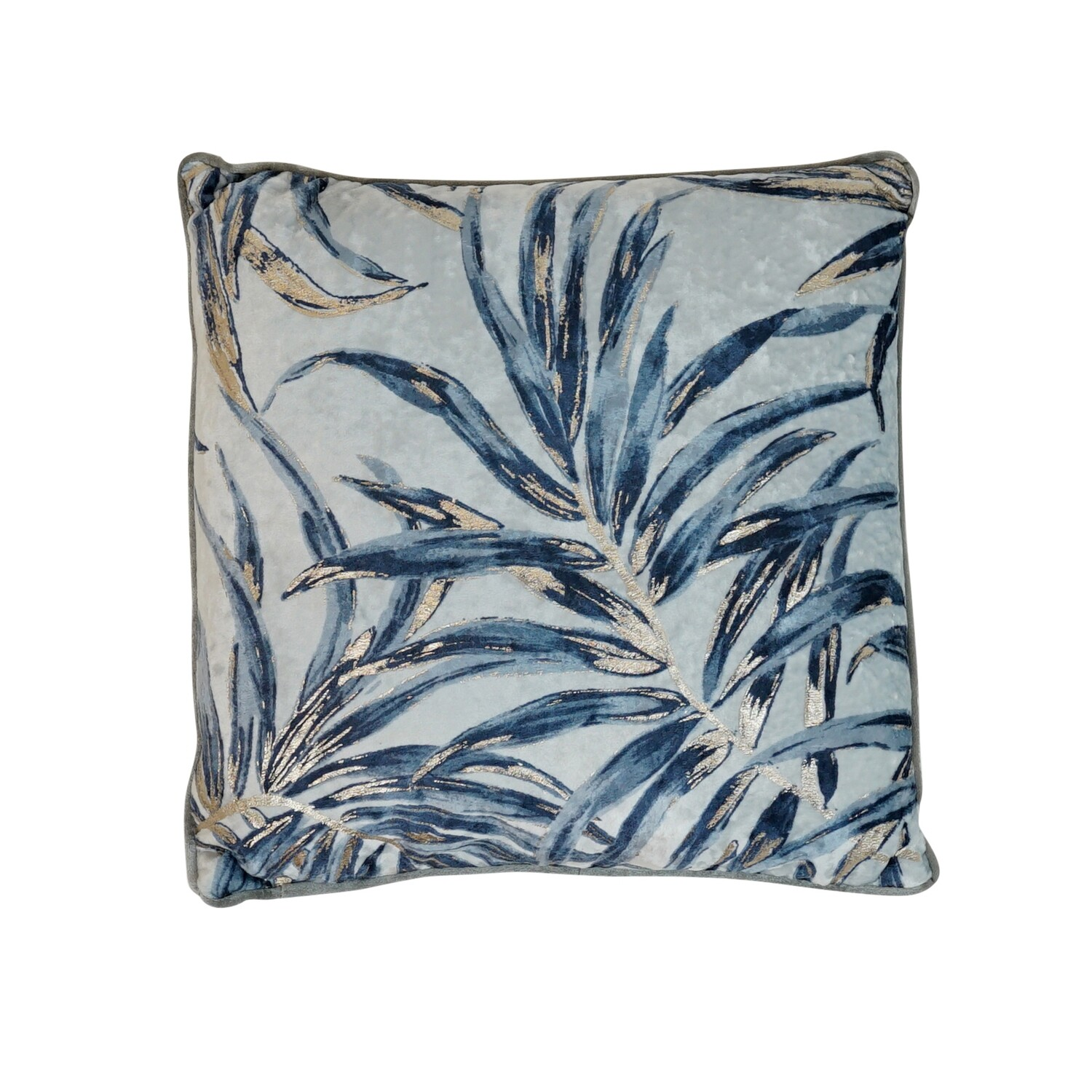 Webb Leaf Cushion