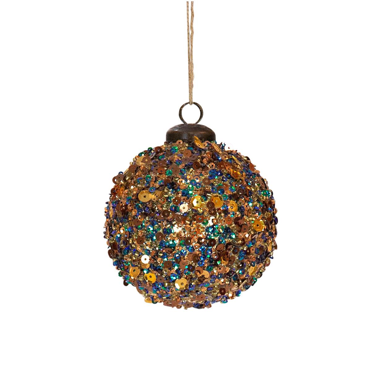 Ball-Peacock/Gold