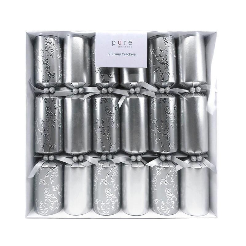 Bonbons-Silver 6 pk