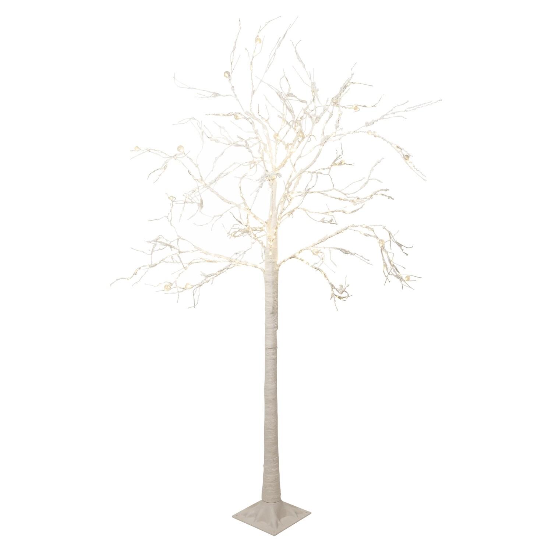 Tree-White Led 1.8m 320 Lights