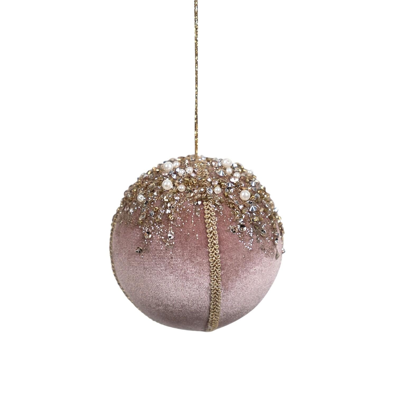 Ball-Pink Gold