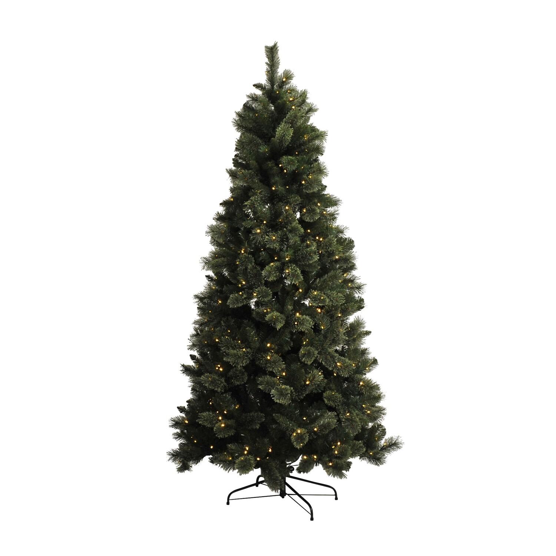 Tree-Cashmere Prelit 7.5ft