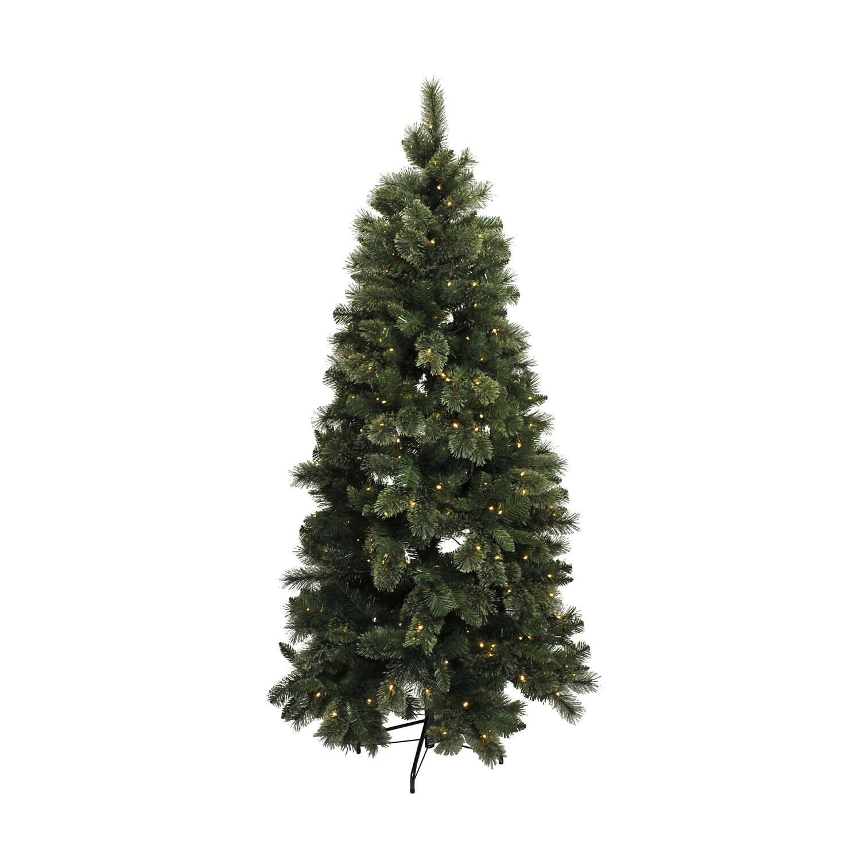 Tree-Cashmere Prelit 6.5ft
