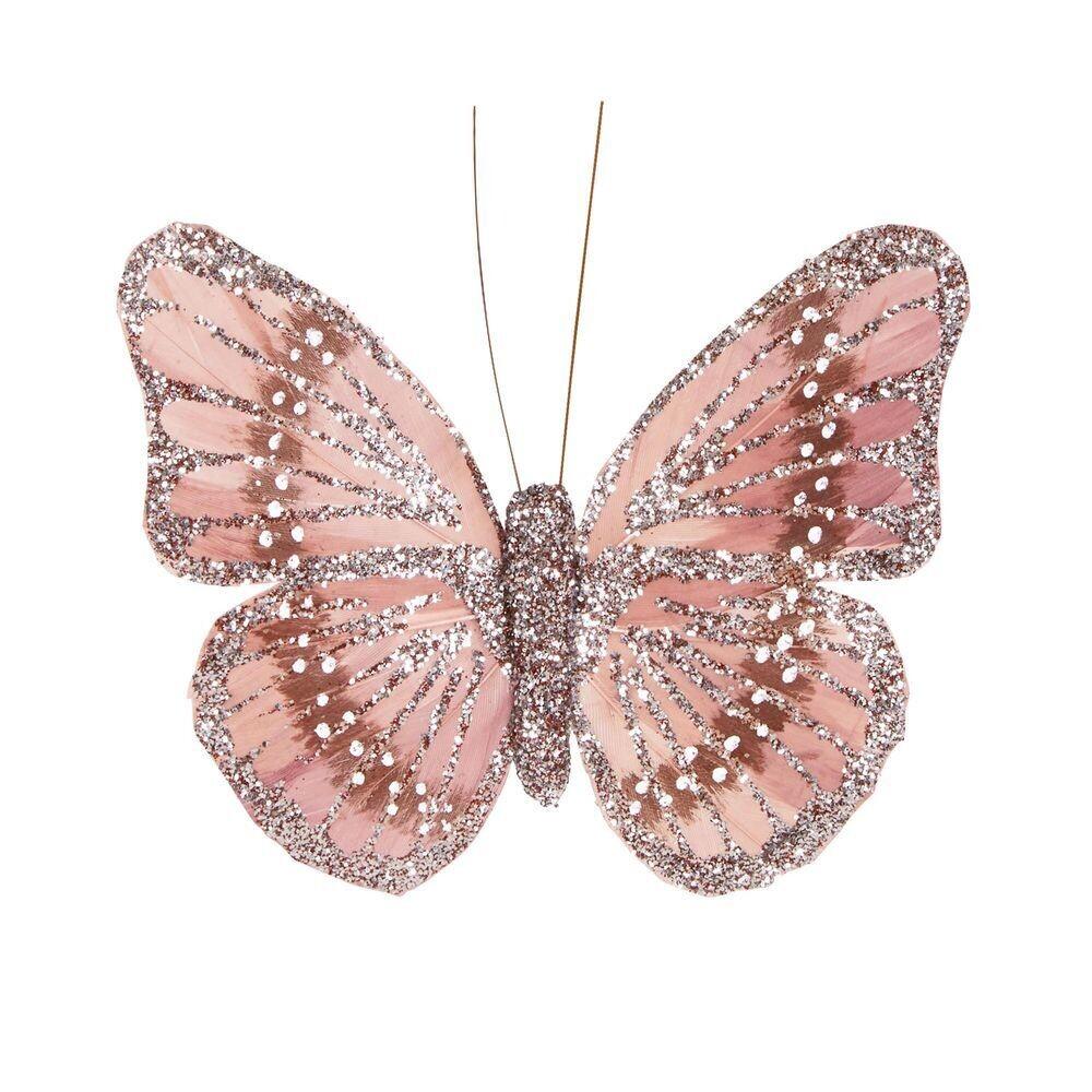 Butterfly-Pink Julia