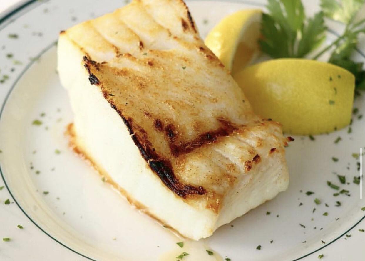 Chilean Sea Bass
