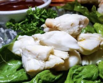 Jumbo Lump Crab Meat Cocktail