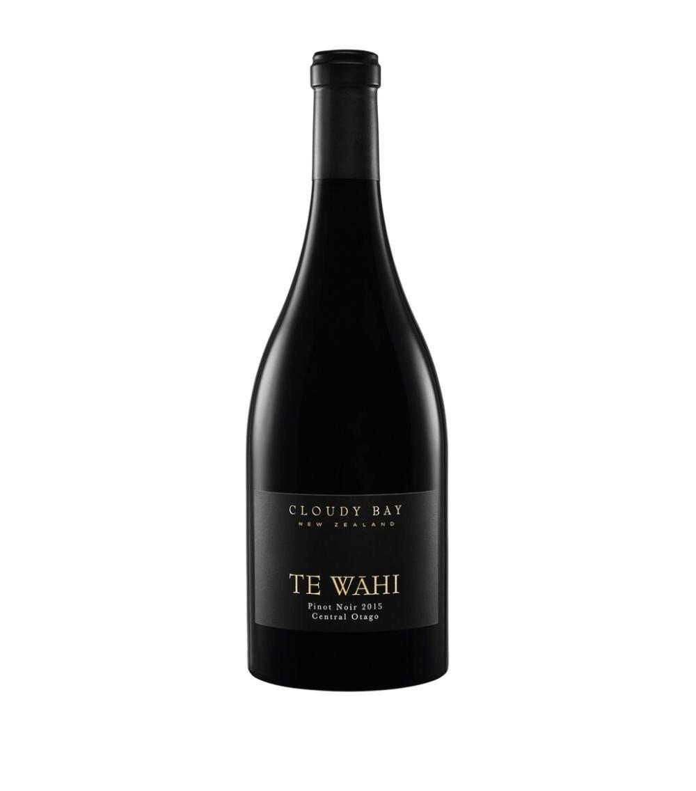 Cloudy Bay Te Wahi, Central Otago Pinot Noir 2015