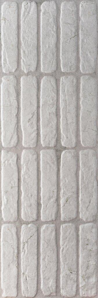 Mediterane Bricks Decor 33Х100