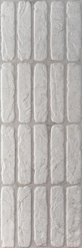 Mediterane Bricks Decor 33Х100