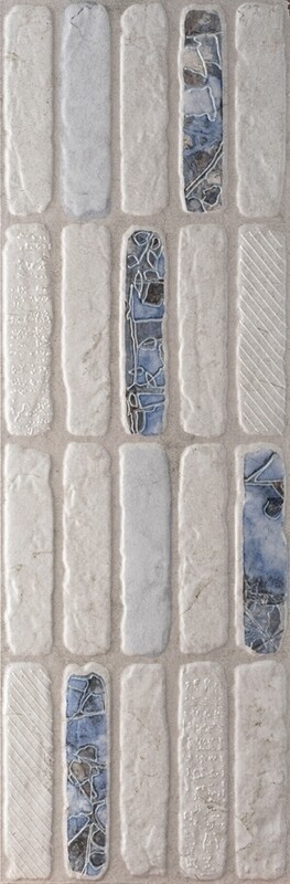 Mediterane Bricks Single 33Х100