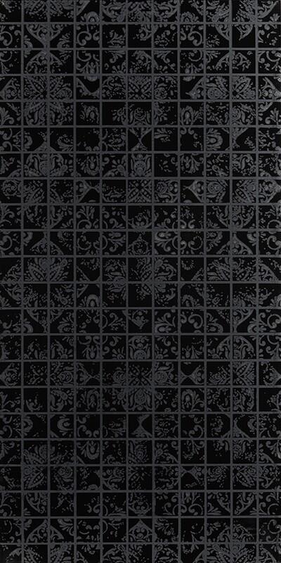 Dalas Black Single 30Х60