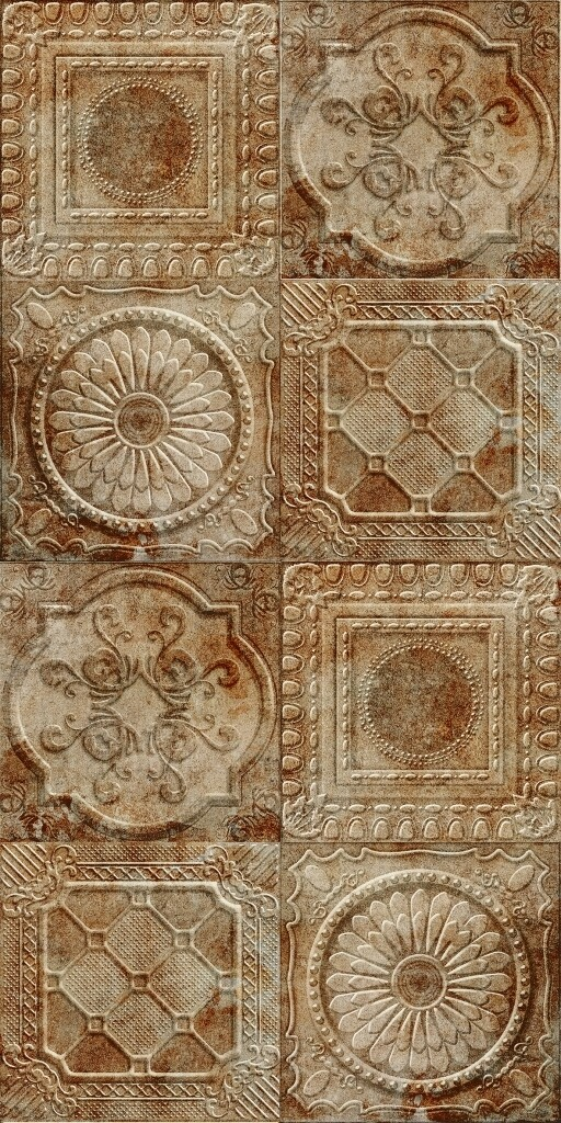 ANTICA BROWN DECOR 30 X 60