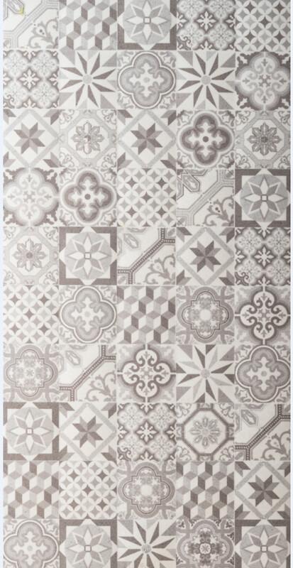 Koobika Gray Decor 30Х60