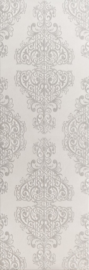 Gray Varna Wall Paper Decor 25Х75