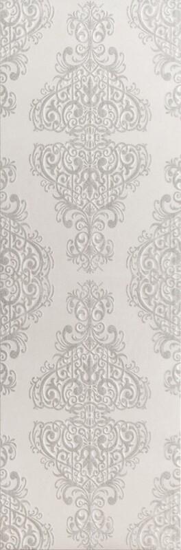 Gray Varna Wall Paper Decor 25Х75