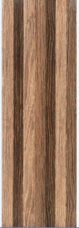 Woodland Brown Brindel Decor 25Х75