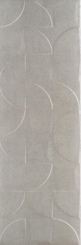 Smart Dark Gray Decor(Sermona) 33Х100