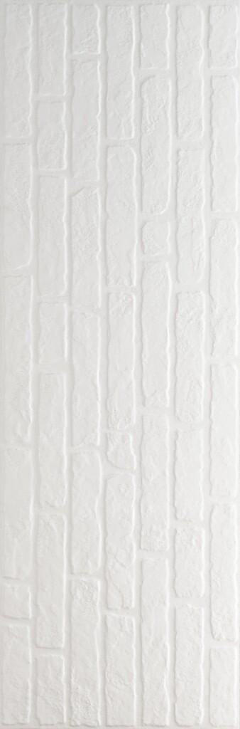 Wallbrick White 40Х120