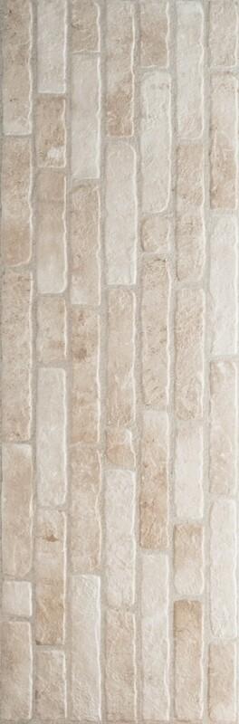 Wallbrick Cream 40Х120