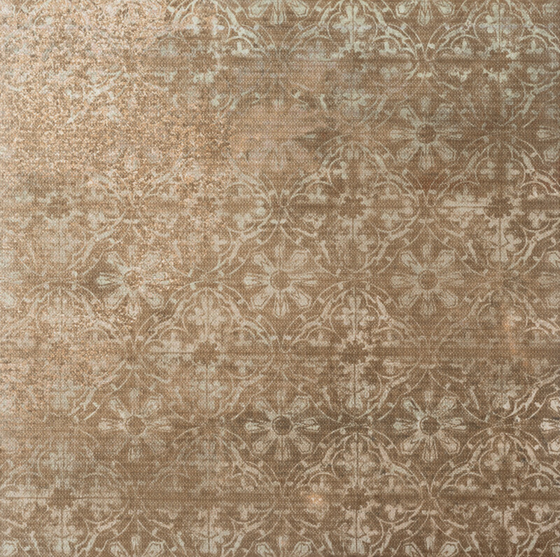 Traso Brown Decor F1 30Х30