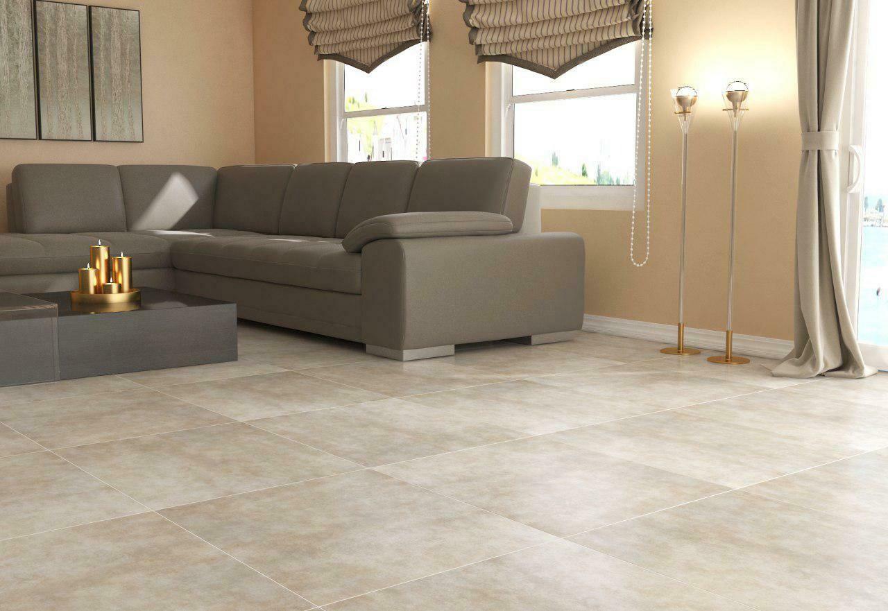 Pars Concept Cream Mat 60*60