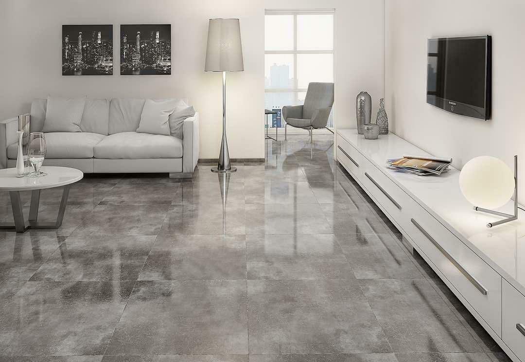 Pars Cement Gray Matt 80*80