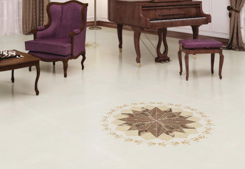 Pars Carpet Bone 80*80