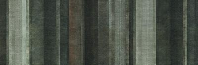 Pars Maroon Striped Decor 30*90