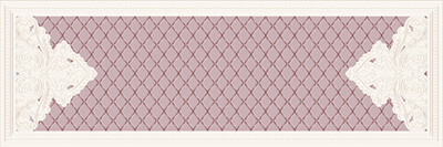 Pars Tratto Structure Pink 30*90