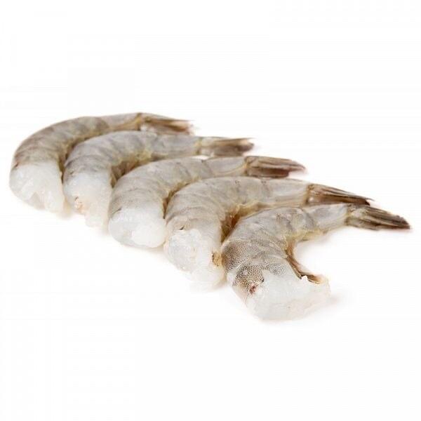 Креветки тигрові 20/30 с/м 500г