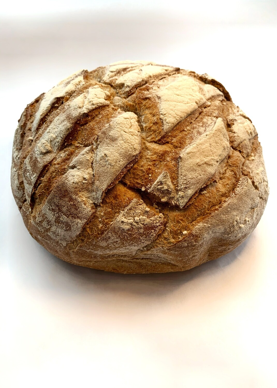 "Хліб ""Гречаний"" 600г"