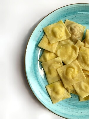 Равіолі з сиром (солодкі) с/м 500г