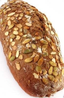 """Хліб """"Грехемський"""" 500г"""