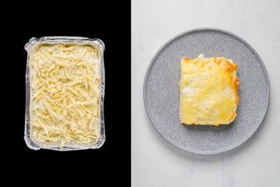 Гатто Італійська картопляна запіканка с/м 620г