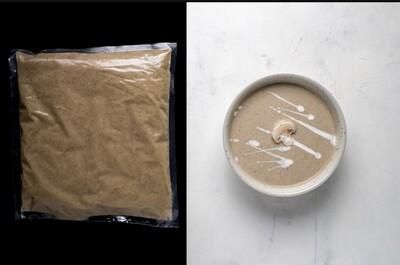 Крем-суп грибний/1000г