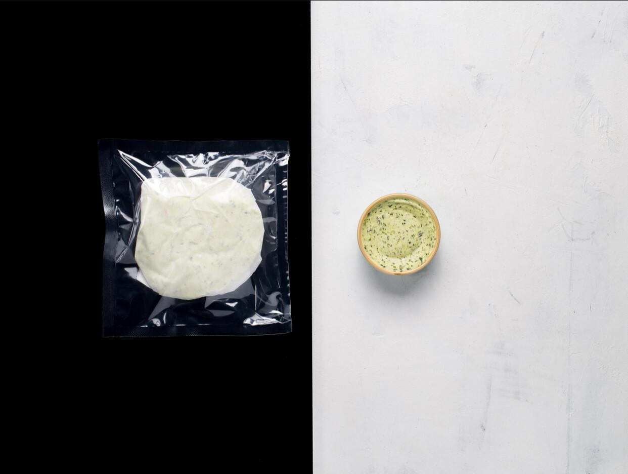 Масло зелене, 100г
