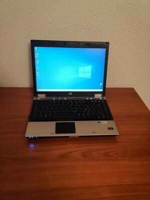 Notebook Hp Elitebook 6930P (ricondizionato)
