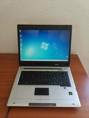 Notebook Asus Z 9200 - 15,6