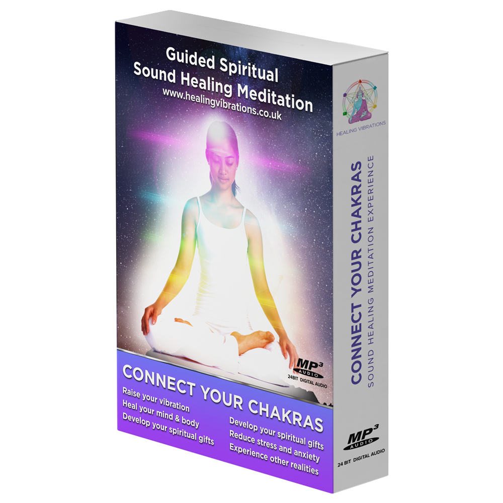 Connect your Chakras