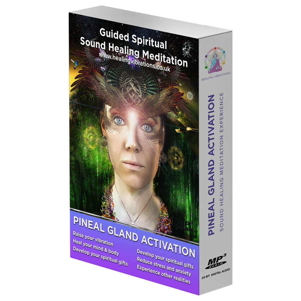 Pineal Gland Activation