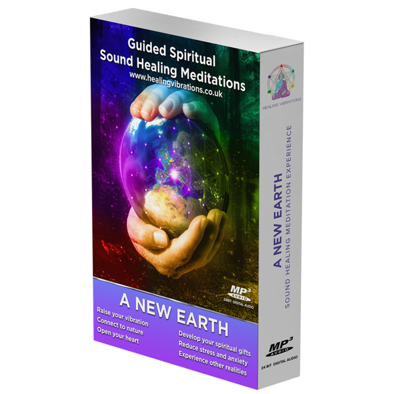 A New Earth Frequency