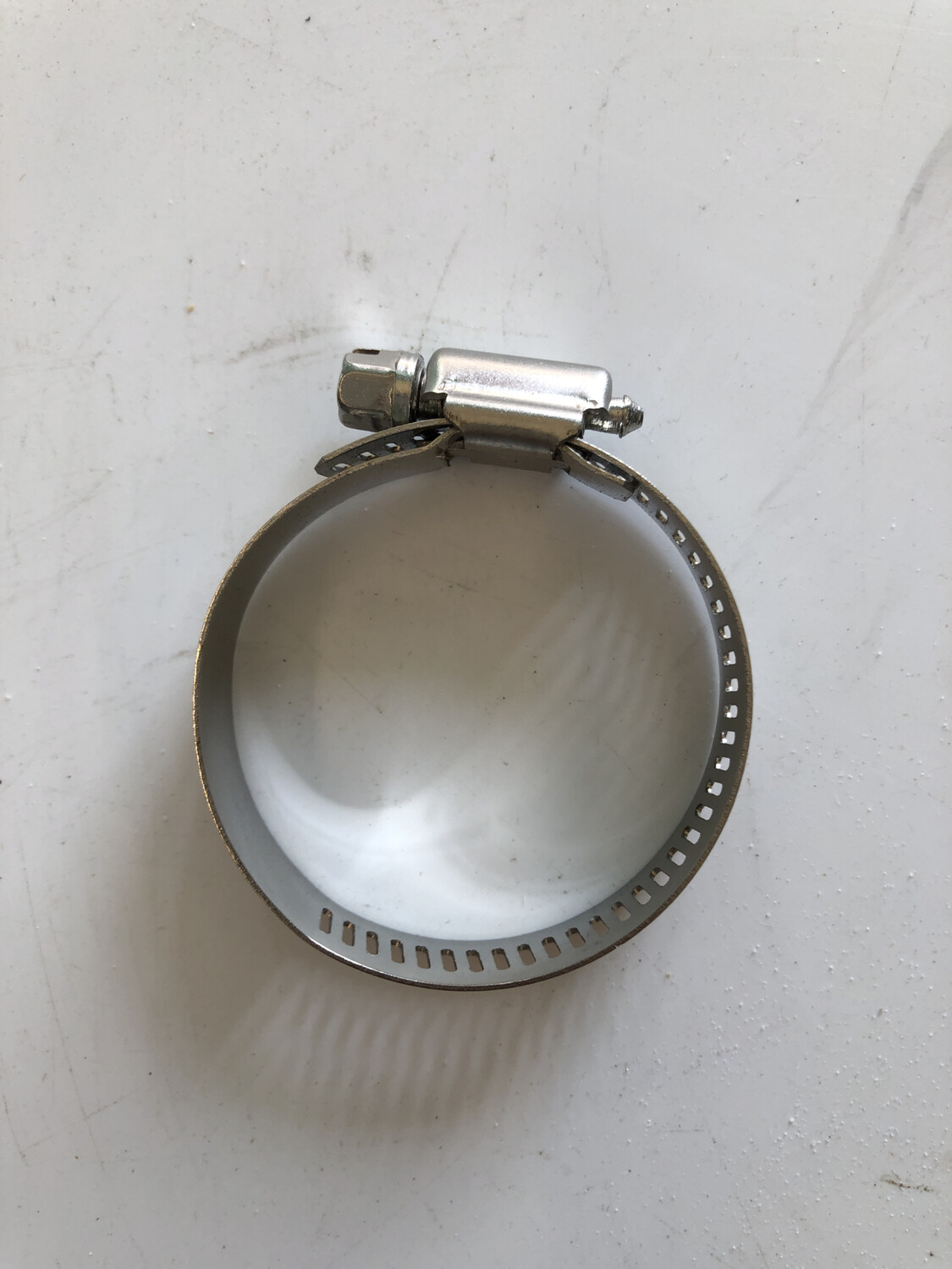 ABG HOSE CLAMP